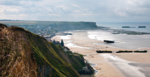 beaches-of-normandy
