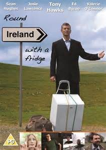 round ireland with fridge